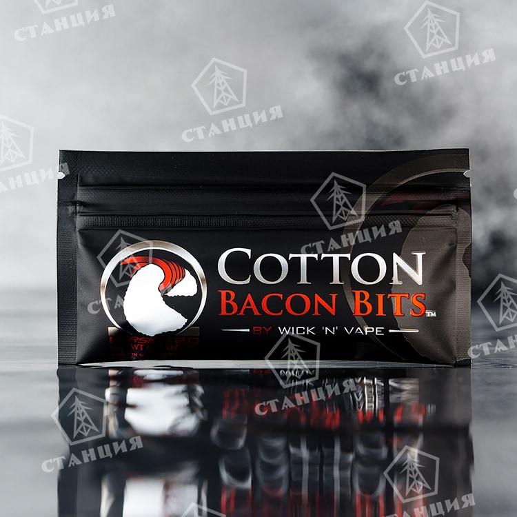 Хлопок Cotton Bacon Bits v2 2г
