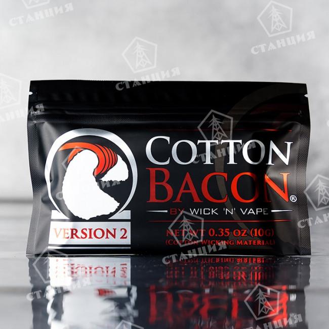Хлопок Cotton Bacon v2 10 гр