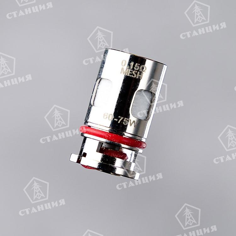 Испарители Vaporesso GTX-Series Coil - GTX Mesh (0.15 Ω)