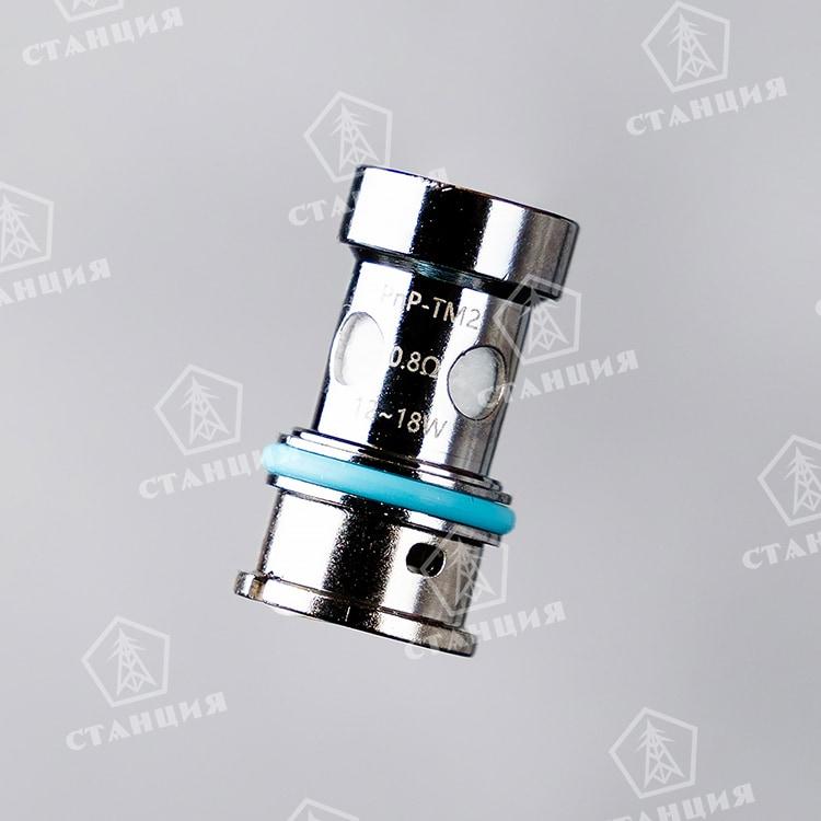 Испаритель VOOPOO PnP-TM Coil - TM2 (Mesh 0.8 Ω)