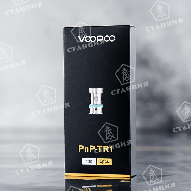 Испаритель VOOPOO PnP-TR Coil - Упаковка