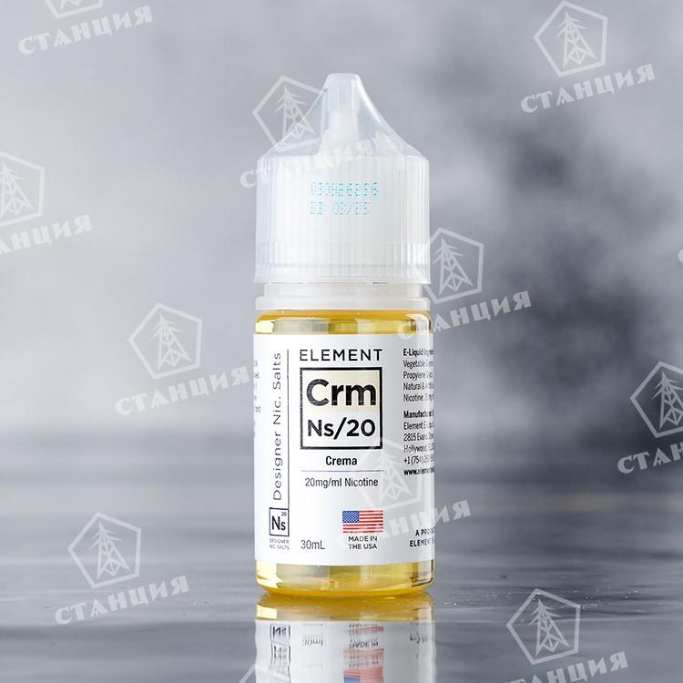 Element Salt - Crema 30 мл