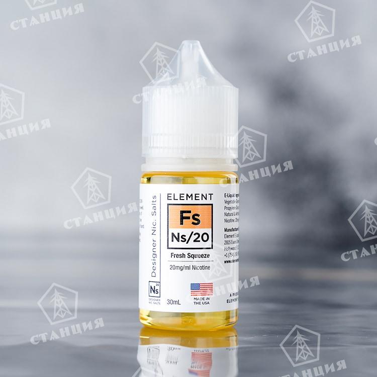 Element Salt - Fresh Squeeze 30 мл