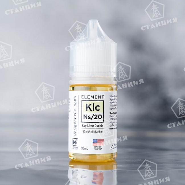 Element Salt - Key Lime Cookie 30 мл