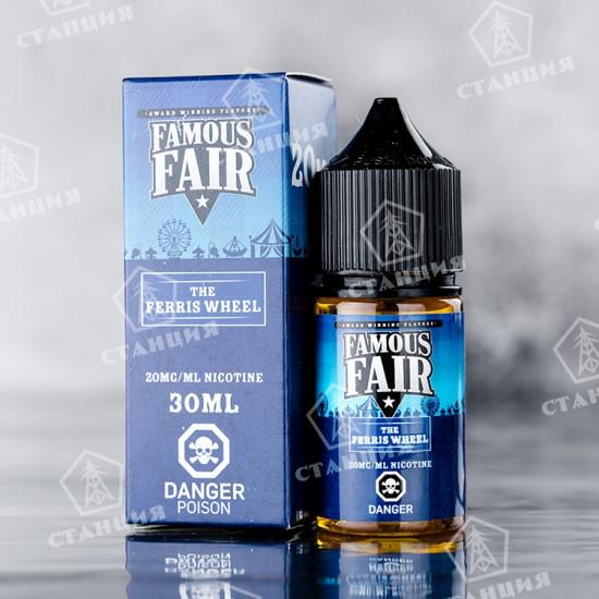 Famous Fair Salt - The Ferris Wheel 30 мл