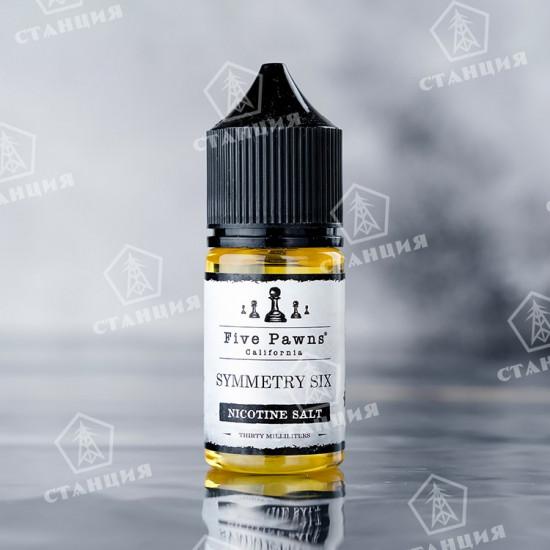 Five Pawns Salt - Symmetry Six 30 мл