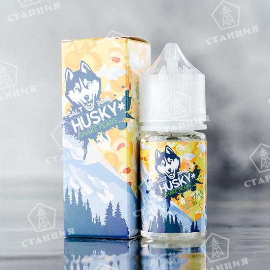 Husky Salt Ice - Shake Pears 30 мл