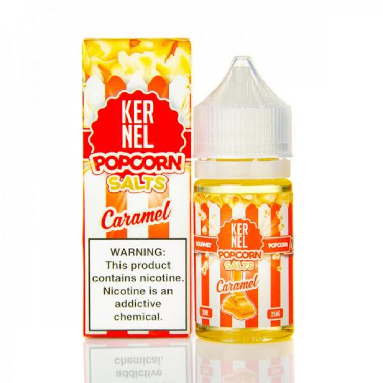 Kernel Salt - Caramel Popcorn 30 мл