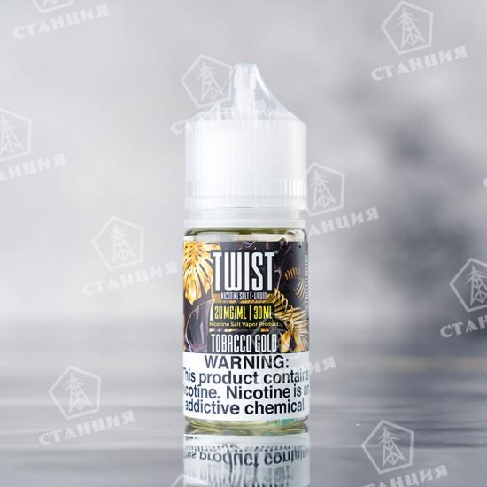 Lemon Twist Salt - Tobacco Gold 30 мл