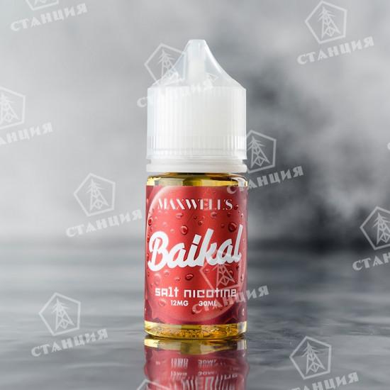 Maxwell's Salt - Baikal 30 мл