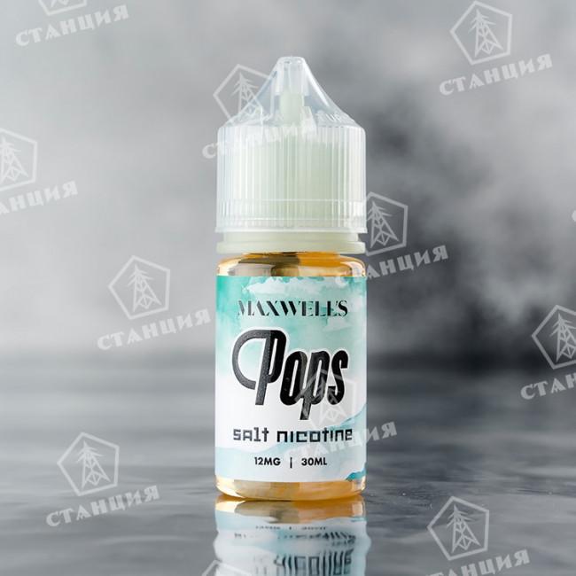 Maxwell's Salt - Pops 30 мл