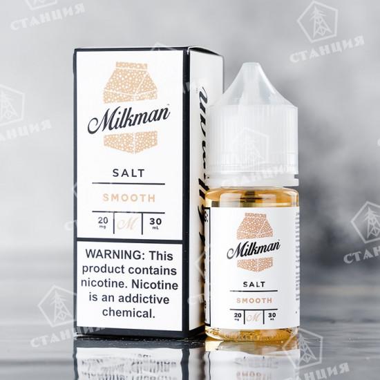 Milkman Salt - Smooth 30 мл