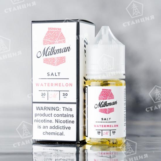 Milkman Salt - Watermelon 30 мл