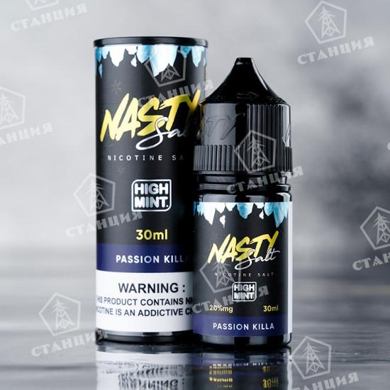 Nasty Juice Salt - Passion Killa High Mint 30 мл