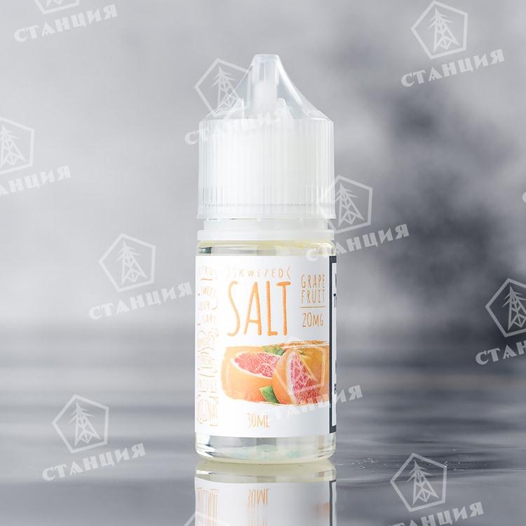 Skwezed Salt - Grapefruit 30 мл
