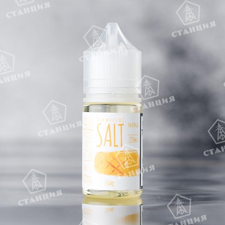 Skwezed Salt - Mango 30 мл