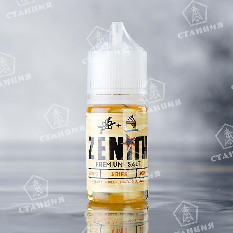 Zenith Salts - Aries 30 мл
