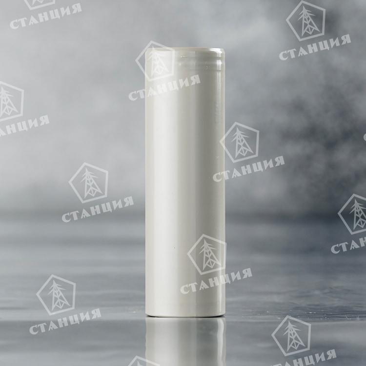 Samsung 30T - 3000mAh, 35A, 3.7V - Вид с обратной стороны