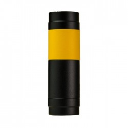 Мехмод El Thunder MTLite Black/Yellow 18650/18350