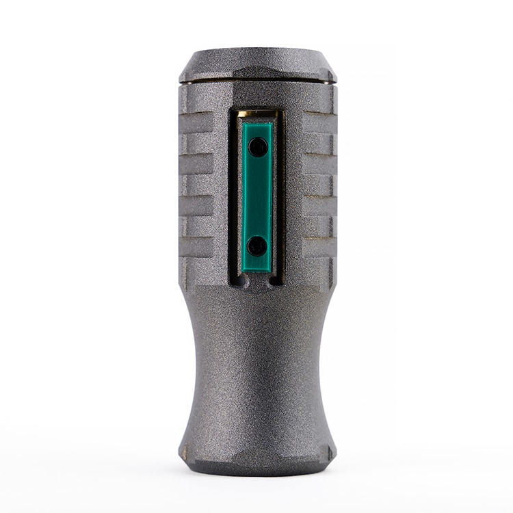 Мехмод GodMod - Imperium Space Gray (Green Button)