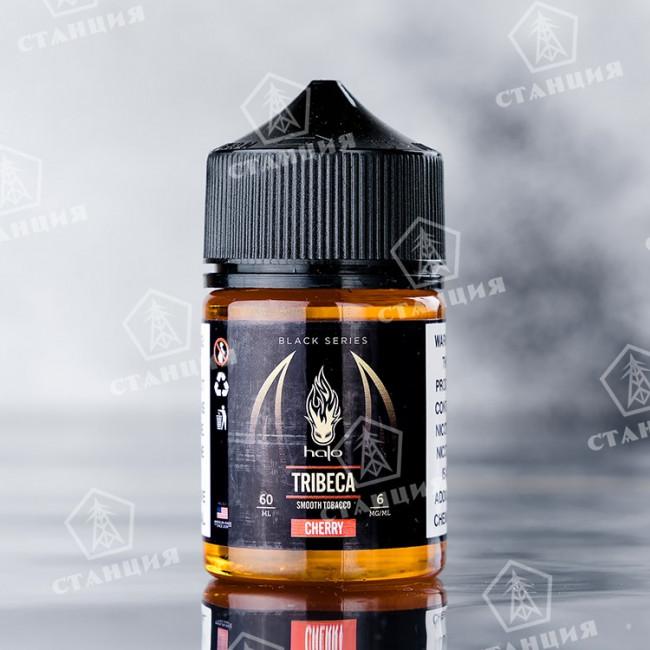 Halo Black Series - Tribeca Cherry 60 мл