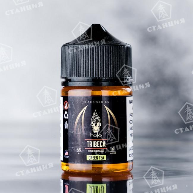 Halo Black Series - Green Tea 60 мл