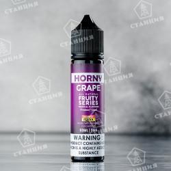 Horny Flava - Grape 60 мл