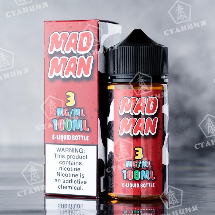 Juice Man - Mad Man 100 мл