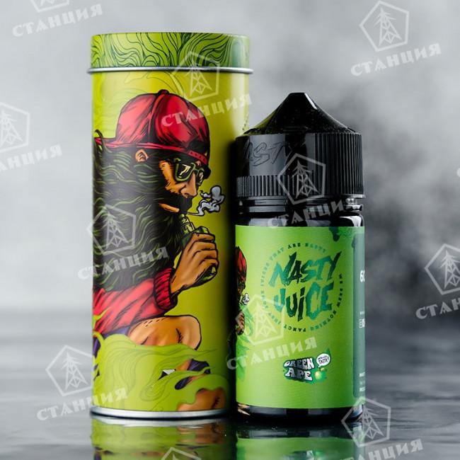 Nasty Juice - Green Ape 60 мл