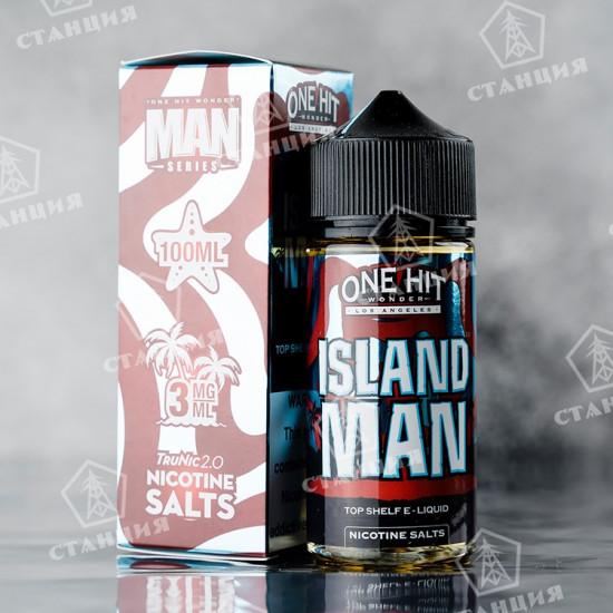 One Hit Wonder - Island Man 100 мл