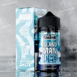 One Hit Wonder - Island Man Ice 100 мл