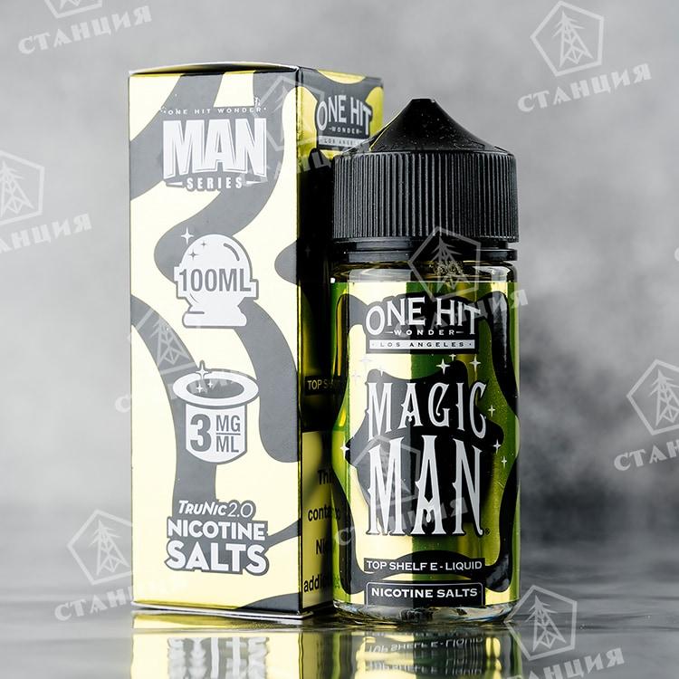 One Hit Wonder - Magic Man 100 мл
