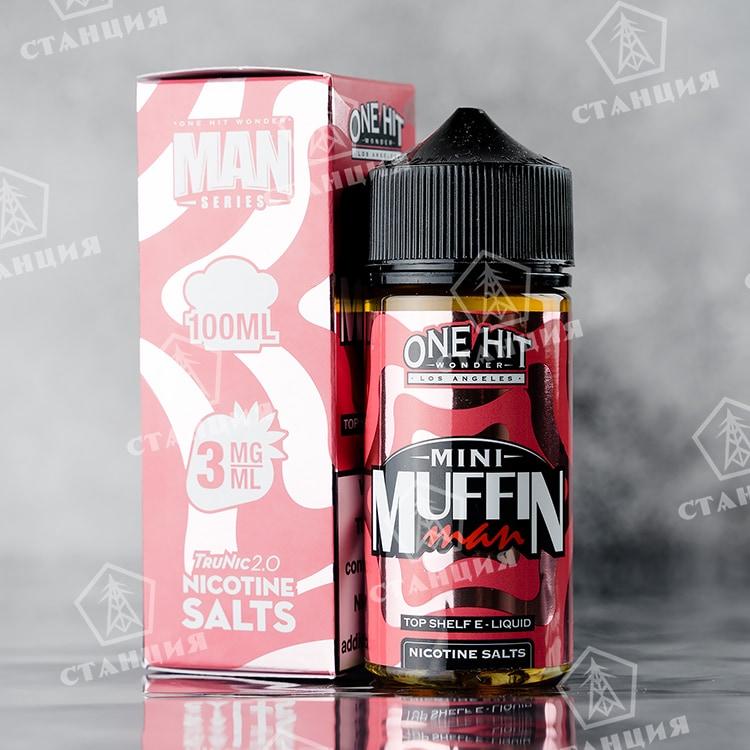 One Hit Wonder - Mini Muffin Man 100 мл