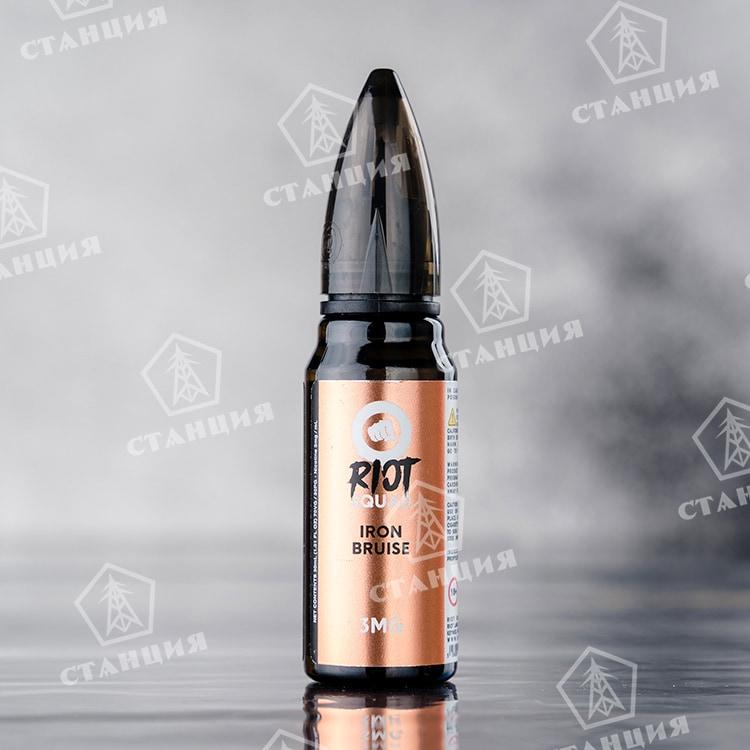 Riot Squad - Iron Bruise 30 мл