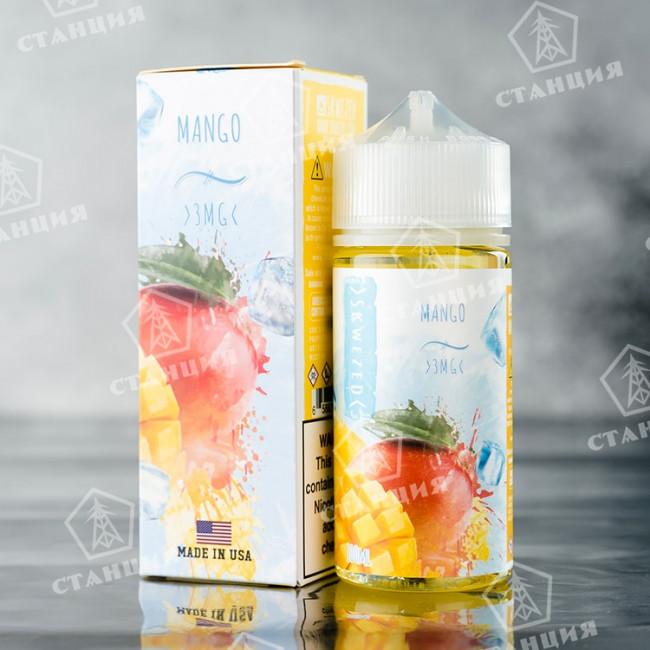 Skwezed Ice - Mango 100 мл