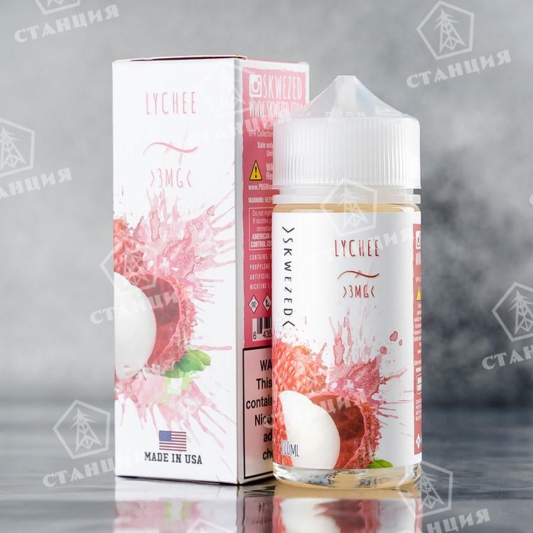 Skwezed - Lychee 100 мл