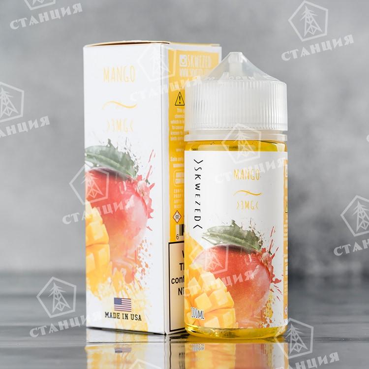 Skwezed - Mango 100 мл