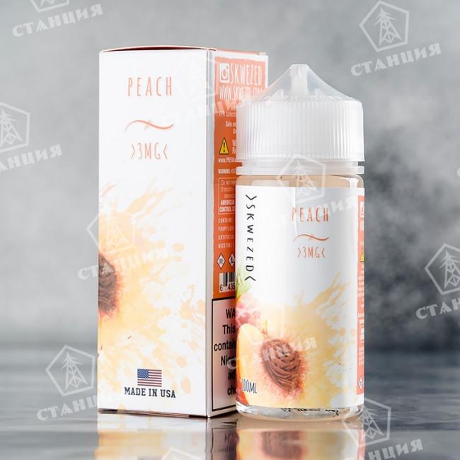 Skwezed - Peach 100 мл