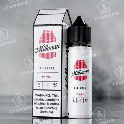 Milkman Delights - Pink Milk 60 мл