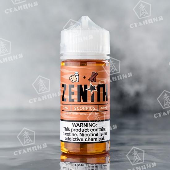 Zenith - Scorpius 100 мл