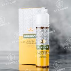 Humidor - Almond Cigarillo 60 мл