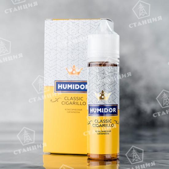 Humidor - Classic Cigarillo 60 мл