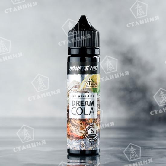 Ice Paradise - Dream Cola - Double Ice - 60 мл