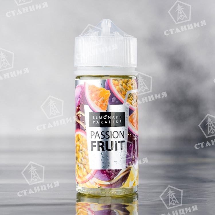 Lemonade Paradise - Passion Fruit 100 мл