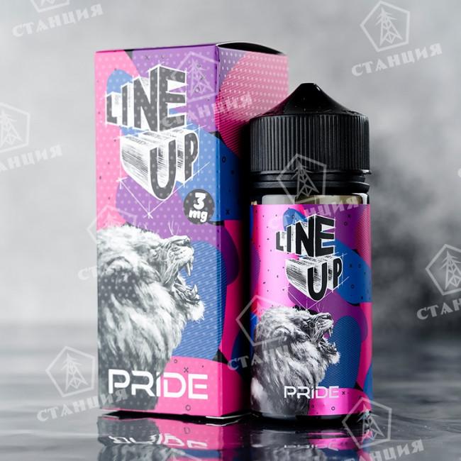 Line Up - Pride 100 мл