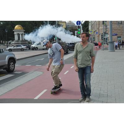 Можно ли курить электронные сигареты в общественных местах?