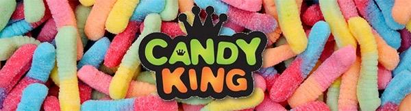 Жидкость Candy King